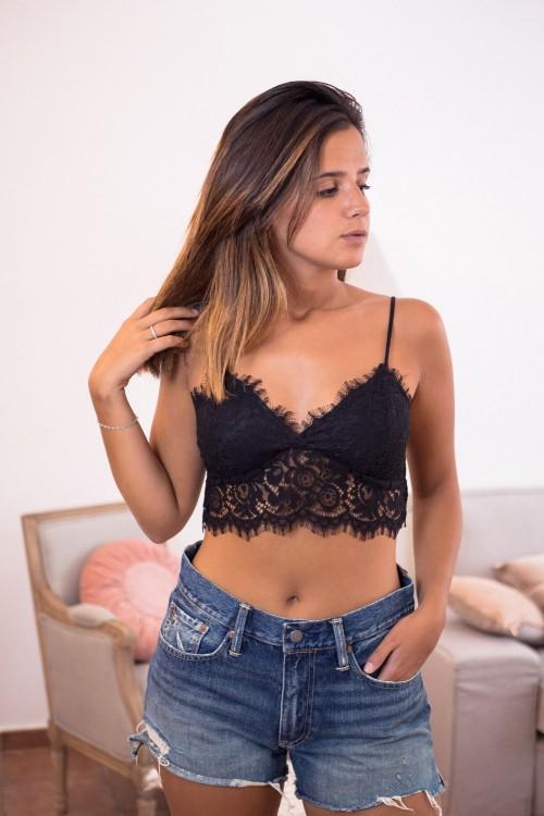 Comprar Top Kendall Online
