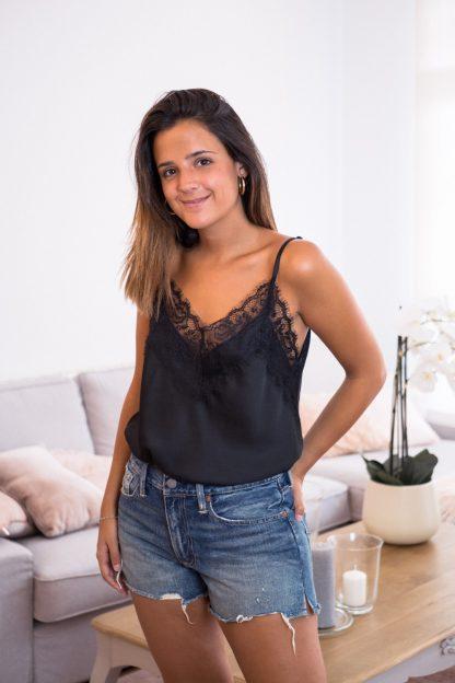 Comprar Top Lencero Online