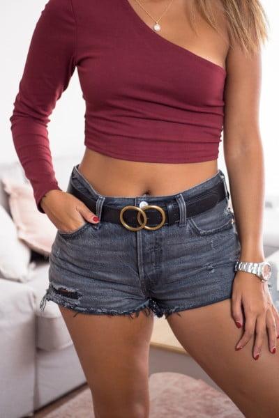 Comprar Cinturón Kansas Online