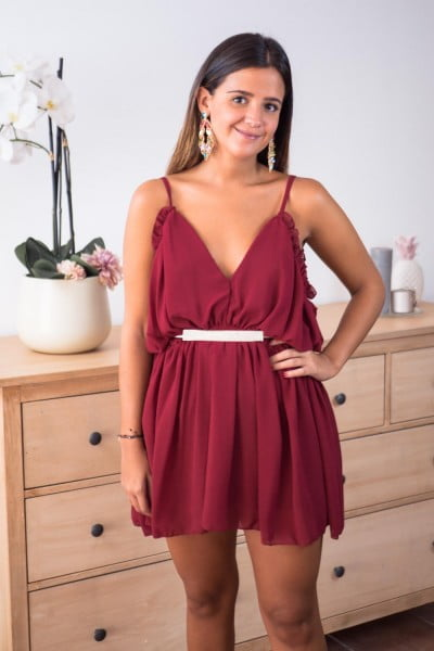 Comprar Vestido Georgia Online