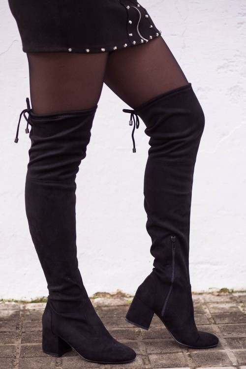 Comprar Bota Over The Knee Online