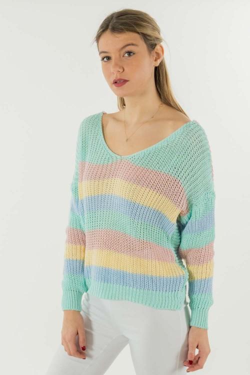 Comprar Jersey Spring Colors Online