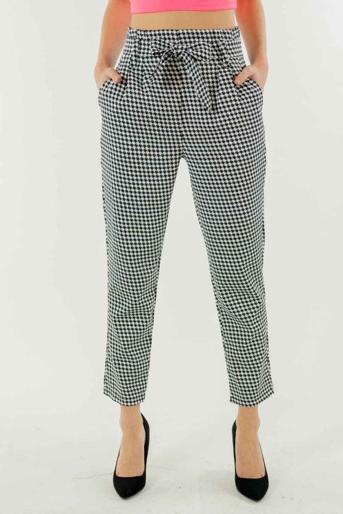 Comprar Pantalón Bicolor Online