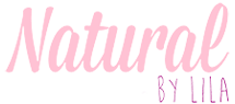 Natural by Lila Logo