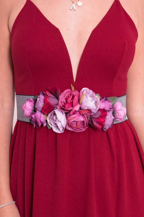 Comprar Cinturón Flores Online