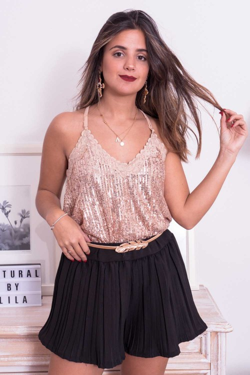Comprar Lencero Glitter Online