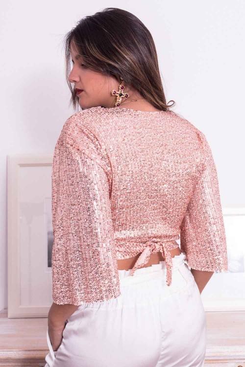 Comprar Bolero Glitter Online