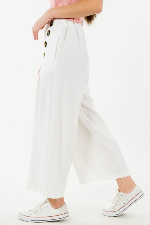 Comprar Pantalón Botones Online
