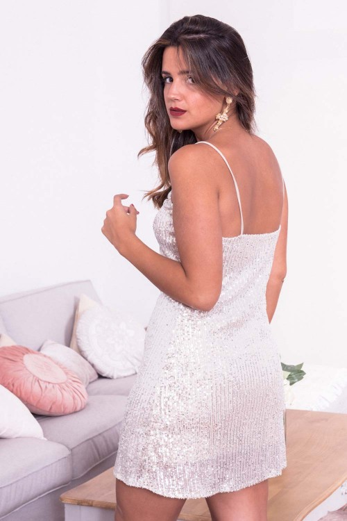 Comprar Vestido Glitter Online