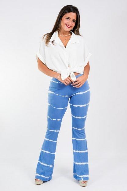 Comprar Pantalón Tie Dye Online