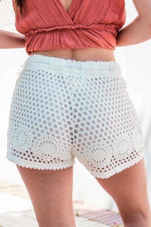 Comprar Short Crochet Online