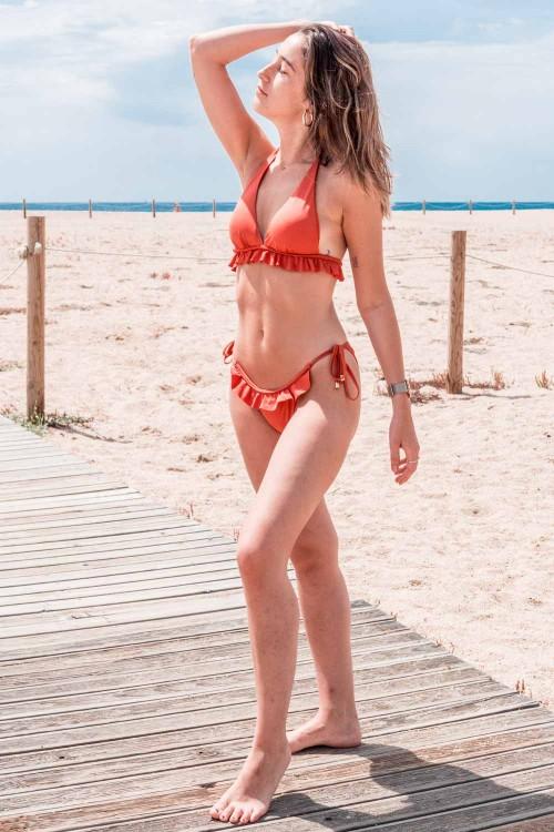 Comprar Bikini Copacabana Teja Online
