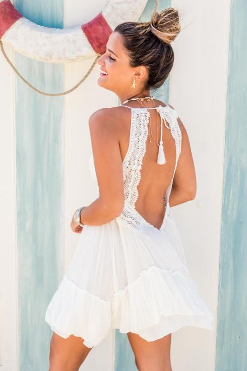 Comprar Vestido Aloha Online
