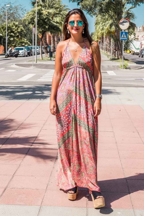 Comprar Vestido Boheme Online