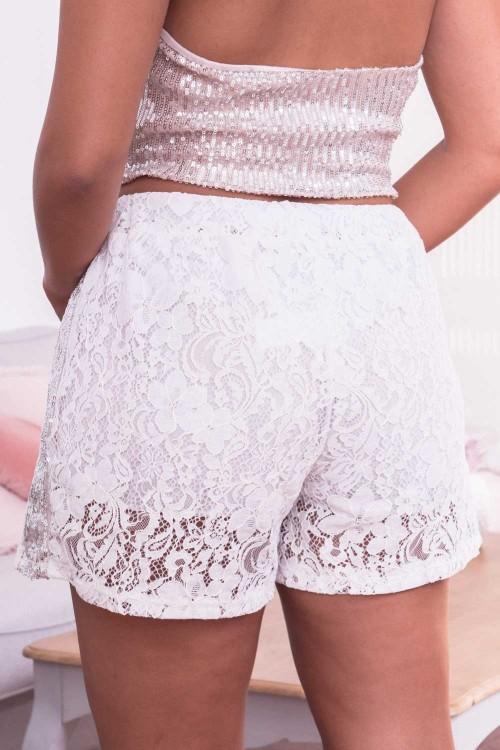 Comprar Short Blonda Online