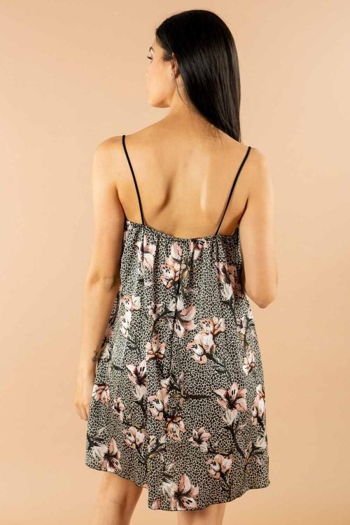 Comprar Vestido Tropical Online
