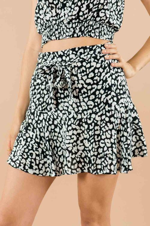 Comprar Falda Snow Leopard Online