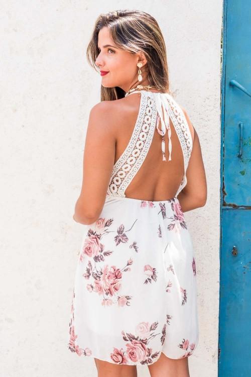 Comprar Vestido Roses Online