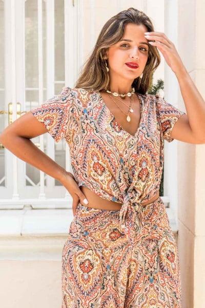 Comprar Blusa Puerto Rico Online