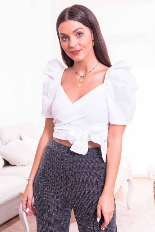 Comprar Blusa Popelin Online