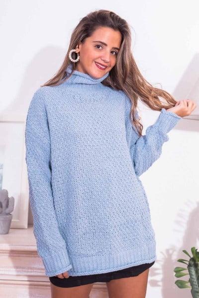 Comprar Jersey Oversize Chenilla Online
