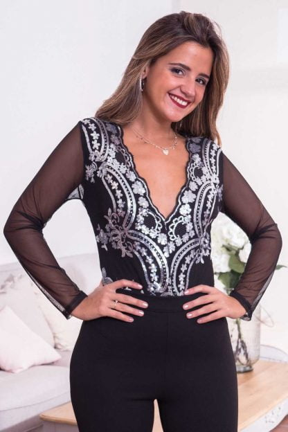 Comprar Body Montecarlo Online