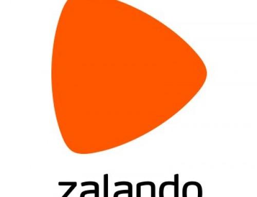 De compras en Zalando Mujer España