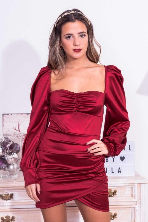 Comprar Vestido Balconette Online