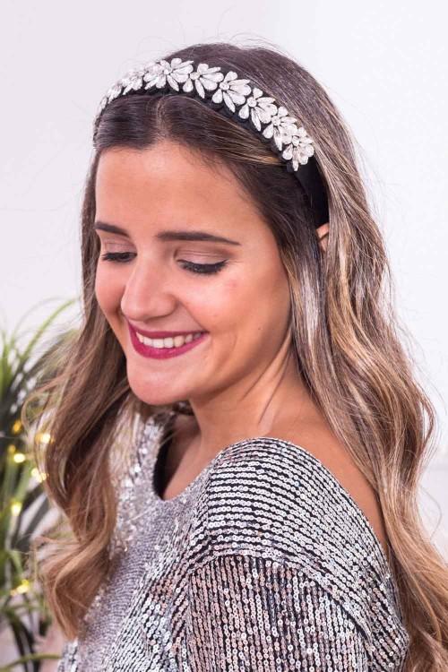 Comprar Glitter Tiara Online