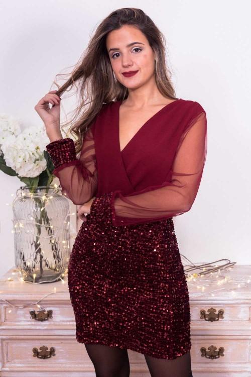 Comprar Vestido Julia Online