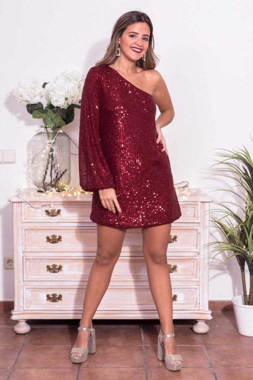 Comprar Vestido Evasé Online