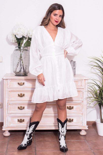 Comprar Vestido Romántico Online