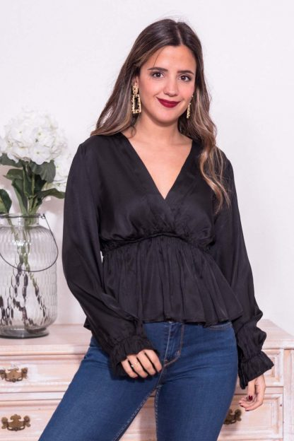 Comprar Blusa Bambula Raso Online