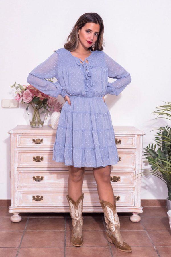Comprar Vestido Laura Online