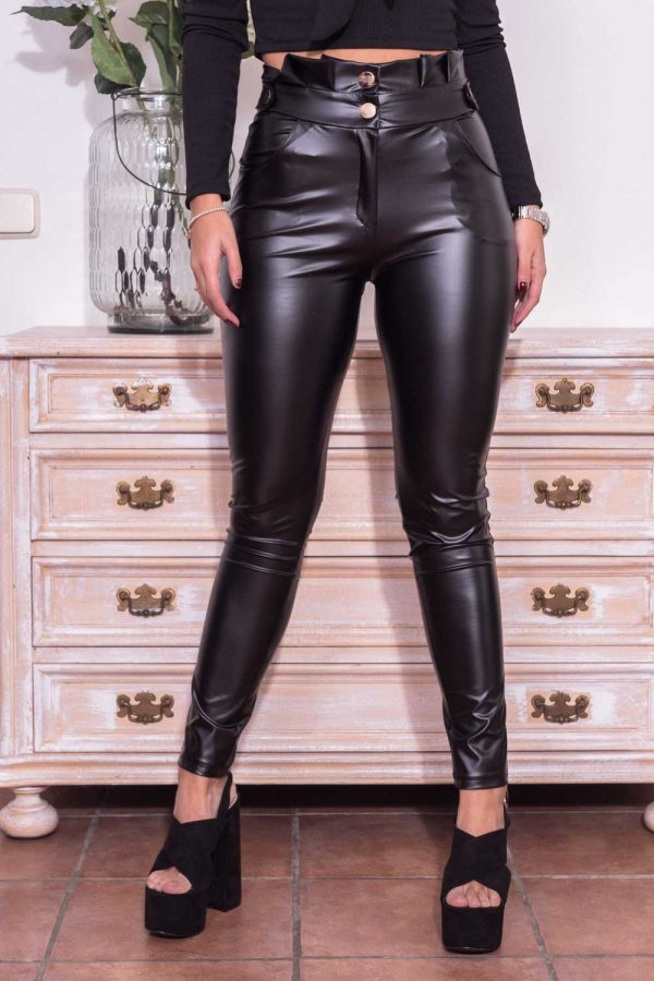Comprar Pantalón Polipiel Online