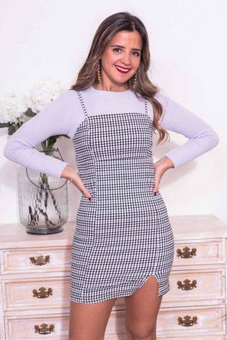 Comprar Vestido Cuadros Vichy Online