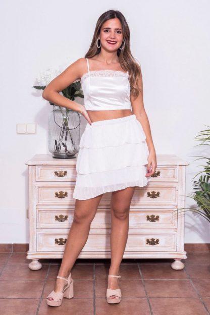 Comprar Falda Ibiza Online