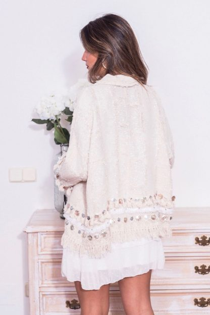 Comprar Kimono Boho Online