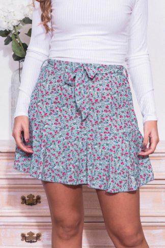 Comprar Skort Flores Online