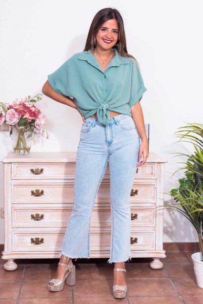 Comprar Camisa Anudada Online