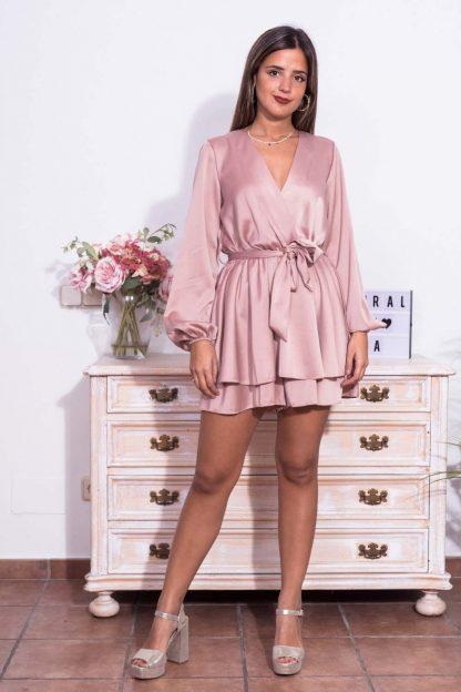 Comprar Vestido Brigitte Online
