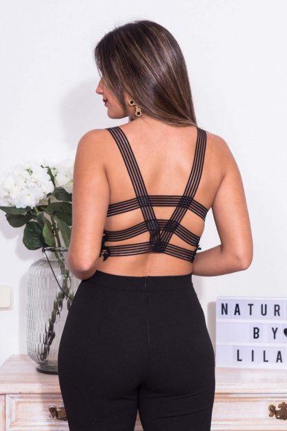 Comprar Bralette Paris Online