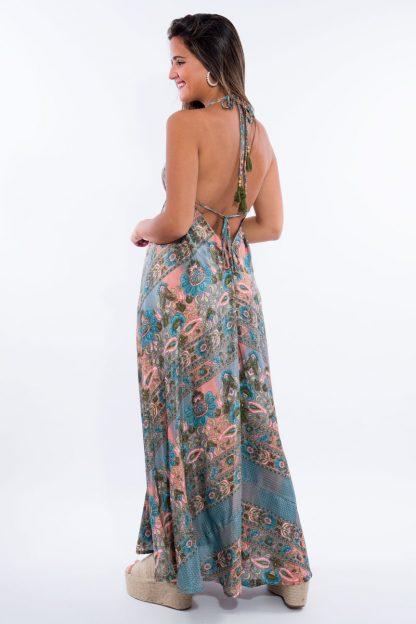Comprar Vestido Boho Online