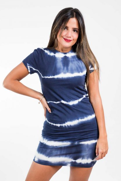 Comprar Vestido Tie Dye Online