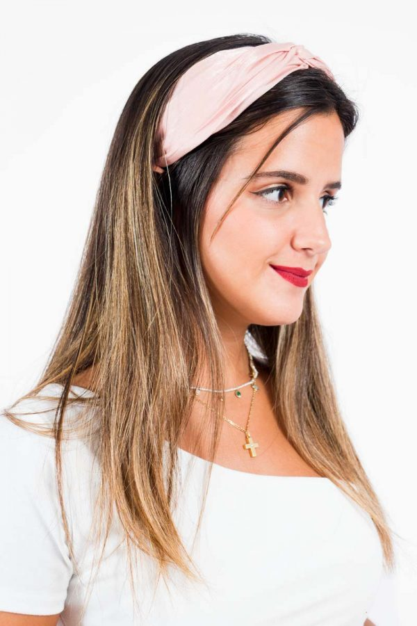 Comprar Diadema Turbante Online