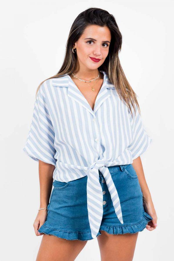 Comprar Camisa Marinera Online