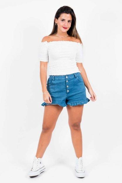 Comprar Top Lisa Online