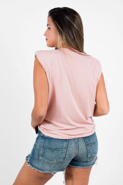 Comprar Camiseta Hombreras Online