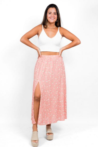 Comprar Falda Midi Bali Online