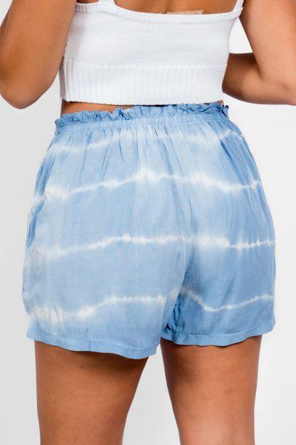 Comprar Short Tie Dye Online
